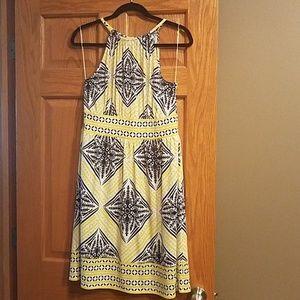Size 10 London Times Dress